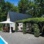 vakantiehuis met zwembad nederland